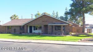 609 N PARSELL, Mesa, AZ 85203