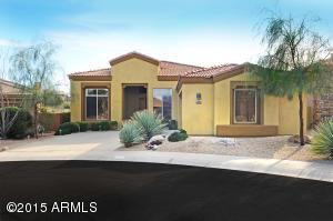 15853 E Bursage Drive, Fountain Hills, AZ 85268
