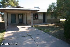 1841 N Wilbur Circle, Mesa, AZ 85201