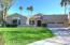 Welcome Home! Front Yard Maintenance by HOA.