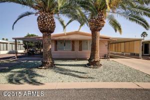 3160 E MAIN Street, 63, Mesa, AZ 85213