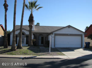 517 N 63RD Place, Mesa, AZ 85205