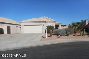 1819 N ABNER Circle, Mesa, AZ 85205