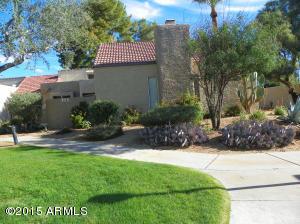 7425 N VIA CAMELLO DEL NORTE, 166, Scottsdale, AZ 85258