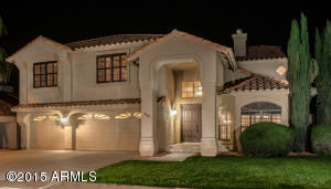16436 N 51ST Street, Scottsdale, AZ 85254
