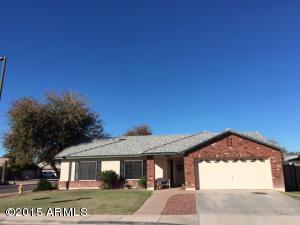 2832 E CARLA VISTA Court, Gilbert, AZ 85295