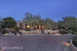 12555 E SADDLEHORN Trail, Scottsdale, AZ 85259