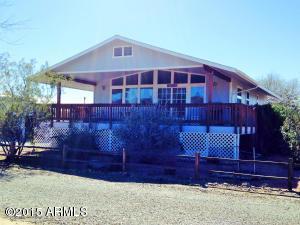 69480 Salome Road, Salome, AZ 85348