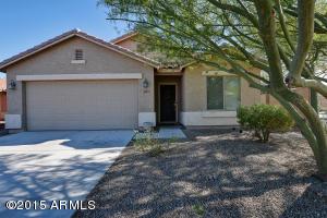 3619 S 257th Lane, Buckeye, AZ 85326