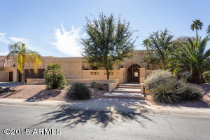 11056 N 50TH Street, Scottsdale, AZ 85254