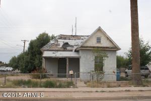 922 S 2ND Avenue, Phoenix, AZ 85003