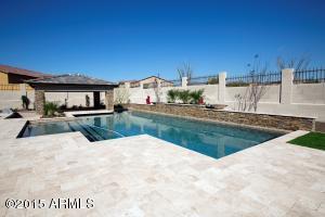 2303 N HILLRIDGE, Mesa, AZ 85207