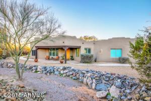 38024 N LA CANOA Drive, Cave Creek, AZ 85331