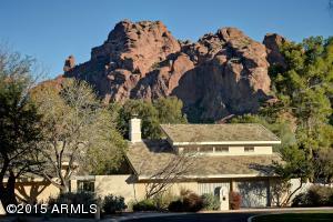 4523 E PALO VERDE Drive, Phoenix, AZ 85018