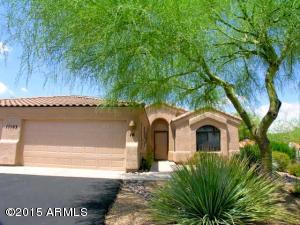 17103 E GRANDE Boulevard, 16, Fountain Hills, AZ 85268