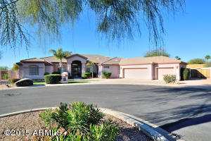 12110 E IRONWOOD Drive, Scottsdale, AZ 85259