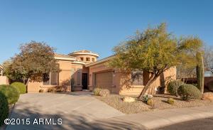 8458 E HAVASUPAI Drive, Scottsdale, AZ 85255