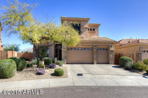 22443 N 49TH Place, Phoenix, AZ 85054