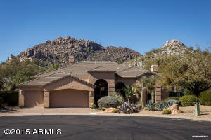 24786 N 117TH Street, Scottsdale, AZ 85255