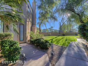 7400 E GAINEY CLUB Drive, 107, Scottsdale, AZ 85258