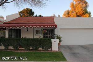 2322 S ROGERS Circle, 6, Mesa, AZ 85202