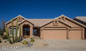 11062 E RUNNING DEER Trail, Scottsdale, AZ 85262
