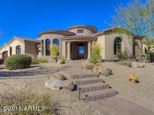 9776 E Monument Drive, Scottsdale, AZ 85262
