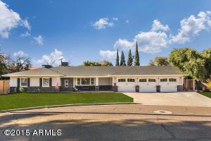 5101 E FLOWER Street, Phoenix, AZ 85018