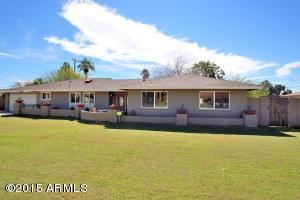 4901 E OSBORN Road, Phoenix, AZ 85018