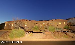 9940 E SEVEN PALMS Drive, Scottsdale, AZ 85262