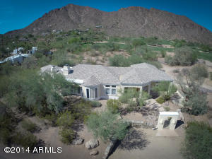 4642 N ALTA HACIENDA Drive, Phoenix, AZ 85018