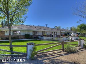5433 E CALLE VENTURA Street, Phoenix, AZ 85018