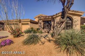 7532 E BUTEO Drive, Scottsdale, AZ 85255