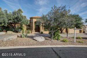 11709 N 124TH Way, Scottsdale, AZ 85259
