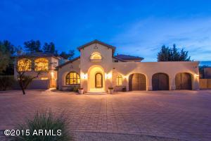 10319 E DESERT COVE Avenue, Scottsdale, AZ 85260