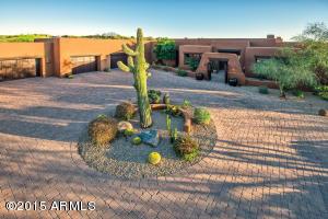 9577 E TAOS Drive, Scottsdale, AZ 85262