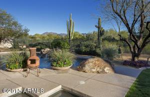 7849 E VISTA BONITA Drive, Scottsdale, AZ 85255