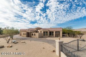 31212 N 56TH Street, Cave Creek, AZ 85331