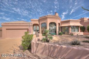 17210 E ALTA LOMA Drive, Fountain Hills, AZ 85268