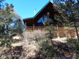 51835 N Highway 288, Young, AZ 85554