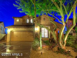 3705 E HUETT Lane, Phoenix, AZ 85050