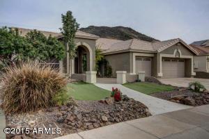 6132 W FALLEN LEAF Lane, Glendale, AZ 85310