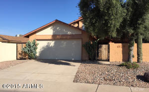 1520 W Jacinto Avenue, Mesa, AZ 85202