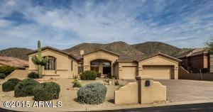 11640 E BLOOMFIELD Drive, Scottsdale, AZ 85259