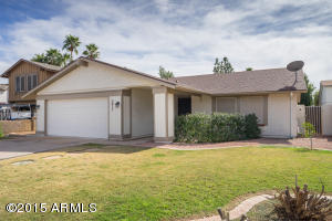 3017 E HAMPTON Circle, Mesa, AZ 85204