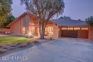 8410 N 80TH Place, Scottsdale, AZ 85258