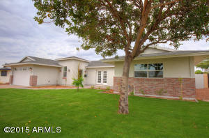 4244 E Weldon Avenue, Phoenix, AZ 85018