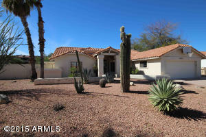 16905 E DE ANZA Drive, Fountain Hills, AZ 85268