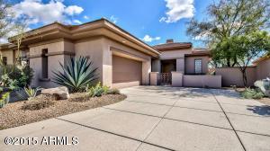 7647 E CORVA Drive, Scottsdale, AZ 85266