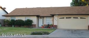 3155 E CARMEL Circle, Mesa, AZ 85204